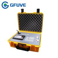 Buy cheap 20A 500V 3 Phase AC Electric Meter Calibration Equipment For Testing Energy Meter GF3031 from wholesalers