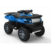 Buy cheap Road Legal Utility Quads  from wholesalers