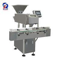 Buy cheap Electrical Capsule and Tablet Counting Machine from wholesalers