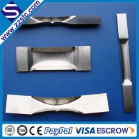 Buy cheap 2622℃ Melting Point Boat Shape TZM Alloy from wholesalers