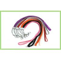 Soft Comfortable Lanyard For eGo / eGo-T / eGo-W / eGo-C Series , Color E Cig Accessories Manufactures