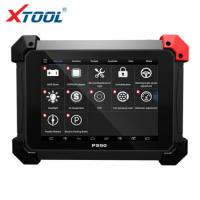 Buy cheap Original XTOOL PS90 PRO Heavy Duty Diagnostic Tool For Car and Truck OBD2 Key programmer and Odometer ADJUSTMENT Update from wholesalers