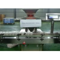 FRS-8 Tablet Counting Machine For 00-5# Capsule , Automatic Counting Machine Manufactures