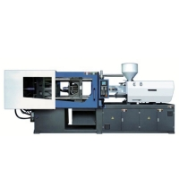 Buy cheap Fully Automatic 199mpa 55kw Pvc Injection Molding Machine from wholesalers
