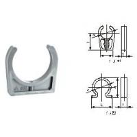 Buy cheap CPVC Plastic Pipe Clamp-CPVC Pipe and Fittings from wholesalers