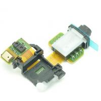 Wholesale Sony Xperia Z3 Main Board and Microphone and Switch Flex CableSony Xperia Z3 Sensor Flex C from china suppliers