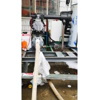 Buy cheap Factory manufacture industrial ice flake machine ice maker 5ton per day from wholesalers