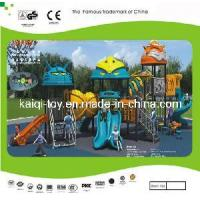 Wholesale 2012 Colorful Robot Series Outdoor Playground Equipment from china suppliers