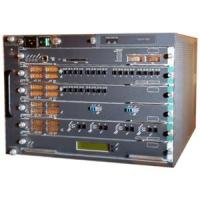 Buy cheap Cisco Router 7613-2SUP7203B-2PS cisco 7600 series from wholesalers