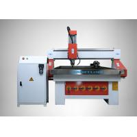 Buy cheap Stable Performance 2 Heads CNC Router Machine For Handcraft Industry from wholesalers