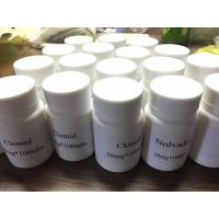 Buy cheap Anti Estrogen Raw Steroid Powders Clomid Clomifene Citrate For Anti Cancer from wholesalers