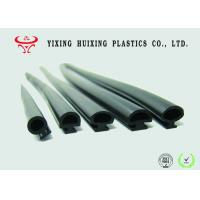 Buy cheap Door Silicone Rubber Seal Strip Oil Resistance , Rubber Weather Seal Strips from wholesalers