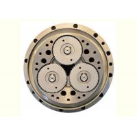 Buy cheap Pinwheel Drives RV Reduction Gear Cyclo Drive Gearbox High Rigidity Loading Nabtesco Rv 160 from wholesalers