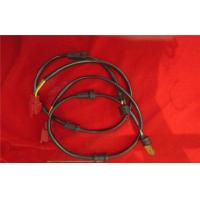 China Aluminum / bronze / Copper Automotive Wire Harness with molex JST Tyco connector , ISO/TS16949:2009 on sale