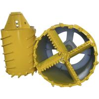Buy cheap Rock Core Barrel Drill Bucket for Drilling Rig from wholesalers