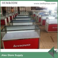 Buy cheap Cell phone store fixture display factory direct sale mobile phone store furniture wholesaler from wholesalers