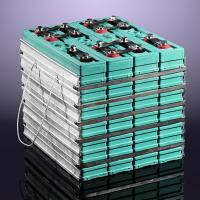 Buy cheap Lifepo4 Rechargeable Battery For Car / Bus / Electric Vehicle 200V 250V 300V 400Ah product