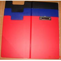 Buy cheap durable fashion design expanding file folder from wholesalers
