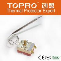 Buy cheap New Electric Oven 50-300 Celsius Capillary Thermostat Temperature Controller from wholesalers