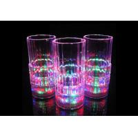 Promotional LED Flashing Cup For Party Manufactures