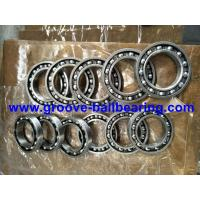 Buy cheap 50×80×12 50*80*12 Iron Ball Bearings For Rolling Shutter Doors from wholesalers