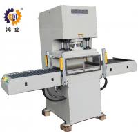 Wholesale C Type Hydraulic Press Die Cutting Machine With Double Station For Soft Material 15T from china suppliers
