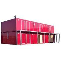 Buy cheap Anti-Wind Container House from wholesalers