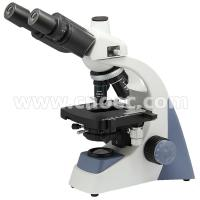 Wholesale 40X-1000X Stereo Microscope  A12.1303 With LED Lamp And Abbe N.A.1.25 Condenser from china suppliers