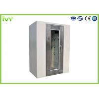 Wholesale Low Noise ≤62dB Air Shower Room Efficient For Dustfree Automatic Painting Line from china suppliers