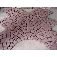 Buy cheap Red Porphyry (PAVER STONE) from wholesalers