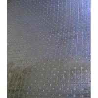 Buy cheap Breathable foil Facing (Micro-Perforated FSK & FSKF, FW) from wholesalers