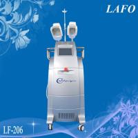 Wholesale LF-206 Dual handles Cryotherapy Fat Freezing Device from china suppliers