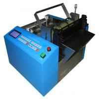 China 2018 hot selling automatic elastic belt cutting machine LM-200s on sale