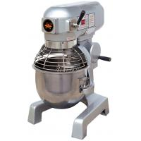 Buy cheap Silver Color Food Mixing Machine 10l 15l 20l 25l Three Functions CE Certification from wholesalers