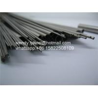 China cold rolled cheap polished stainless tube 304 stainless steel stock on sale