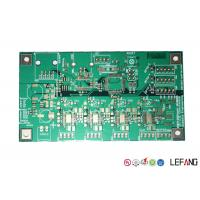 Wholesale Prototype 2 Layers Double Sided PCB UL Certificated For Automotive Electronics from china suppliers