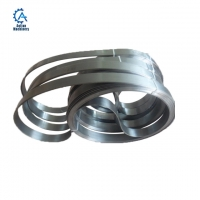 Buy cheap Paper making machine parts no teeth band saw cutting blade from wholesalers