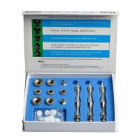 Buy cheap Facial Beauty Diamond Microdermabrasion Machine With 17 Diamond Tips from wholesalers