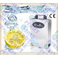 Buy cheap 0.5g/1g/2g home ozone generator from wholesalers