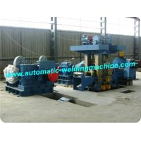High Speed Cold Rolling Mill Machinery With Eurotherm Company 590 Control System Manufactures