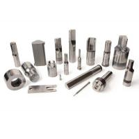 Buy cheap M2 Material Die Punch Pins Tooling Customized Shape Punch Die Sets With 60 HRC from wholesalers