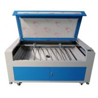 Buy cheap Arts Crafts Cnc Laser Engraving And Cutting Machine 12x8 Inch Engraving Area from wholesalers