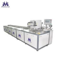 China China  Yiermai Suppliers Automatic Epoxy Resin Glue Dispensing Machine AB glue automatic dispensing machine for led bulb on sale