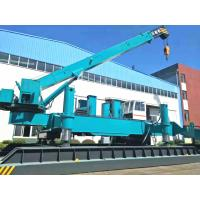 Wholesale Silent 4.5M/Min Hydraulic Pile Driving Machine from china suppliers