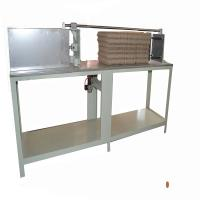 Buy cheap Customized Paper Egg Tray Machine , Paper Tray Forming Machine CE & ISO from wholesalers