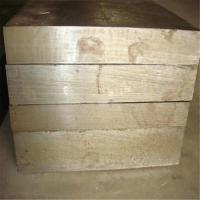 Buy cheap Modified SKD11 ESR Annealed Cold Work Tool Steel Flat Bar DC53 Hot Rolled product