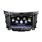 Buy cheap Car GPS For Hyundai i30/Elantra DVD Player Sat Nav Navigation C156 from wholesalers