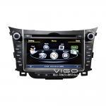 Buy cheap Car Stereo Sat Nav Autoradio Headunit Multimedia For Hyundai I30 C156 from wholesalers