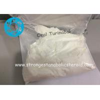 Buy cheap 99% Legal Steroid Clostebol Acetate / Turinabol / Oral Turinabol Powder For Pills from wholesalers