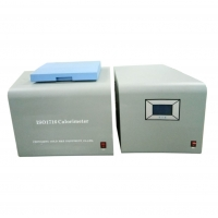 Buy cheap Bomb Calorimeter Heat Release Rate Testing Equipment for Building Materials EN ISO 1716 from wholesalers